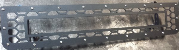 "DB Customz Grille insert for 20"" LED Light Bar- CUSTOMER RETURN"