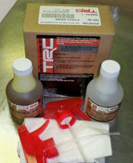 TRD High Performance Air Filter Cleaning Kit