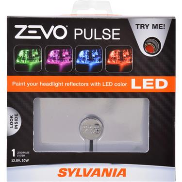 Sylvania Silverstar PULSE.KIT