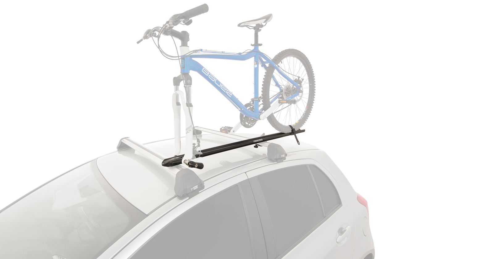 Rhino-Rack Road Warrior Bike Carrier