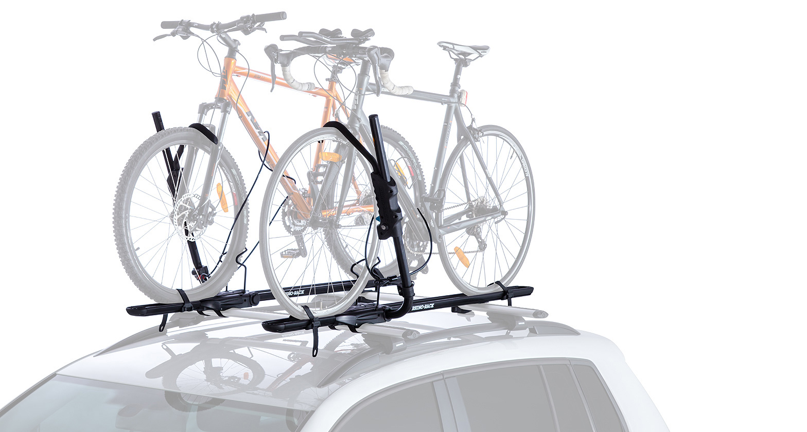 Bike Mounts & Carriers