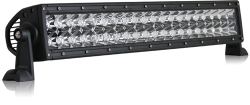 "20"" E Series LED Light Bar Spot/Flood Combo"