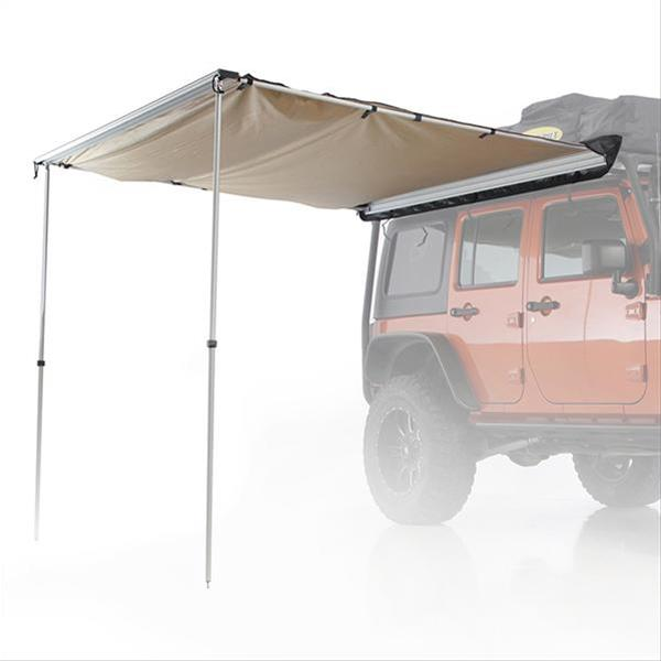 Smittybilt Retractable Awning 6.5 ft. - 2787
