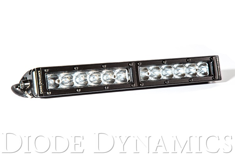"Diode Dynamics SS12 Stage Series 12"" White Light Bar"
