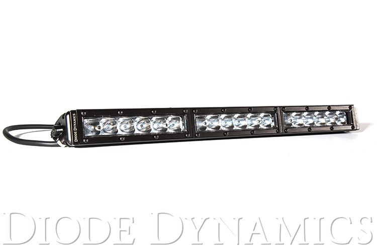 "Diode Dynamics SS18 Stage Series 18"" White Light Bar"