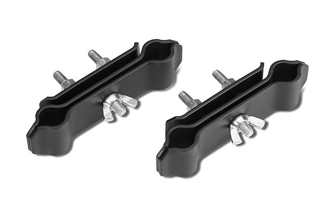 Warrior Products FJ Cruiser Shovel & Axe Mounts