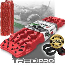 ARB TRED PRO RED