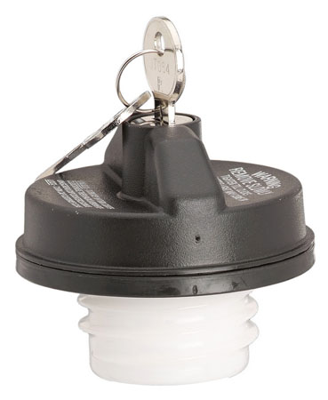 Toyota Locking Gas Cap by Stant THREADED