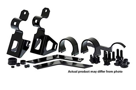 OME BP51 Vehicle mount kit FJ Cruiser