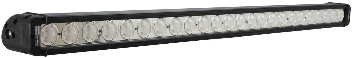 "39"" EVO PRIME LED BAR BLACK 24 10W LED'S NARROW"