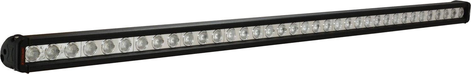 "46"" XMITTER LOW PROFILE XTREME BLACK 36 5W LED'S 40ç WIDE"