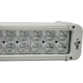 "5"" XMITTER PRIME LED BAR WHITE SIX 3-WATT LED'S 10 DEGREE NARROW BEAM"