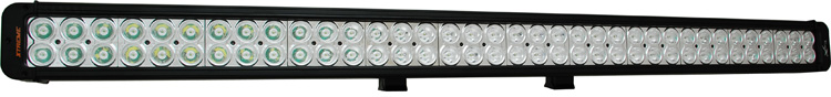 "40"" Xmitter Prime Xtreme LED Light Bar 10 Degree Beam Pattern"