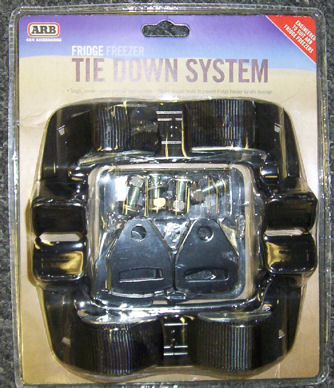 ARB Tie Down Kit for ARB fridge