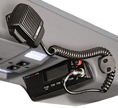 Outback Roof Console BRC3 (ICOM Radios) Adapter