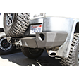 Demello Rear Bumpers