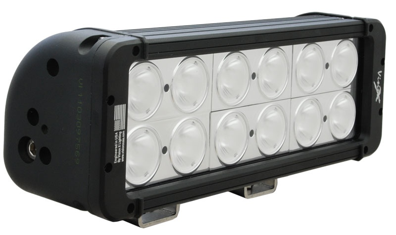 Evo Prime Double Stack Light Bar