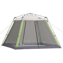 Coleman Company 20x10 Screen House Tent; Bug Free Walls; ground stakes and more..