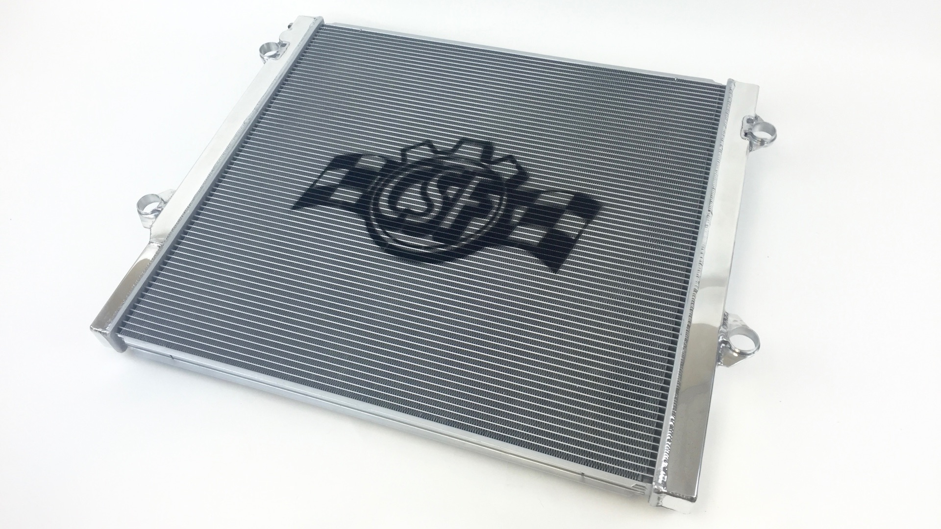 CSF Toyota FJ Cruiser Radiator (All-Aluminum High-Performance)