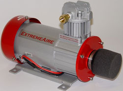 Extreme Outback ExtremeAire 12 volt Compressor