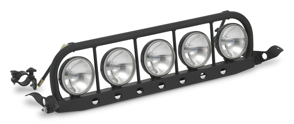 FJ Cruiser Pre Runner Light Bar