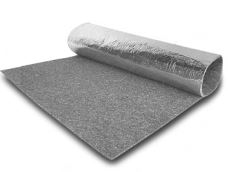Bonded RV Thermal Acoustic Insulation