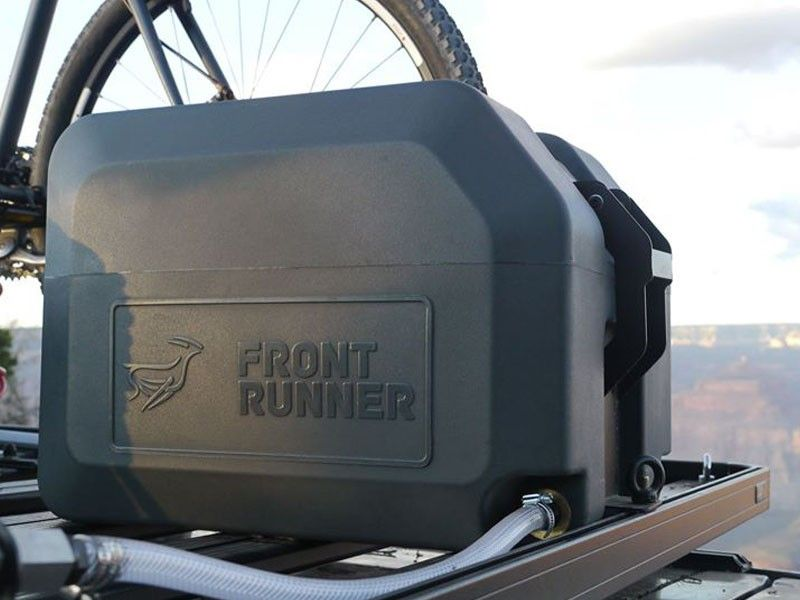 Front Runner Outfitters Water Tank w/ Mounting System 42L