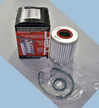 TRD High Performance Cartridge Oil Filter