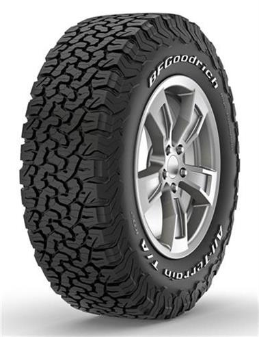 BF Goodrich LT285/75R16, All-Terrain T/A KO2
