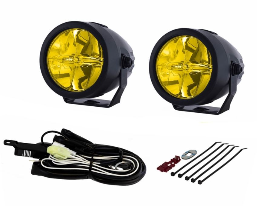 "LP270 Ion Yellow 2.75"" LED Driving Light Kit"
