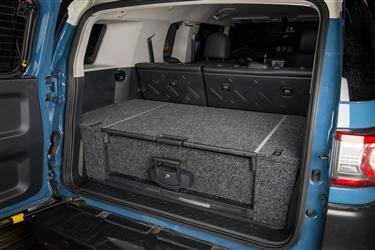 ARB FJ Cruiser Cargo Drawer/Side Sliding Storage - All Models - Special Order