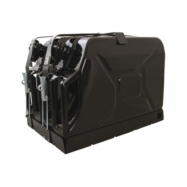 Front Runner Universal Double Jerry Can Holder