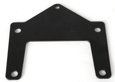 WaterPORT Back U-Bracket
