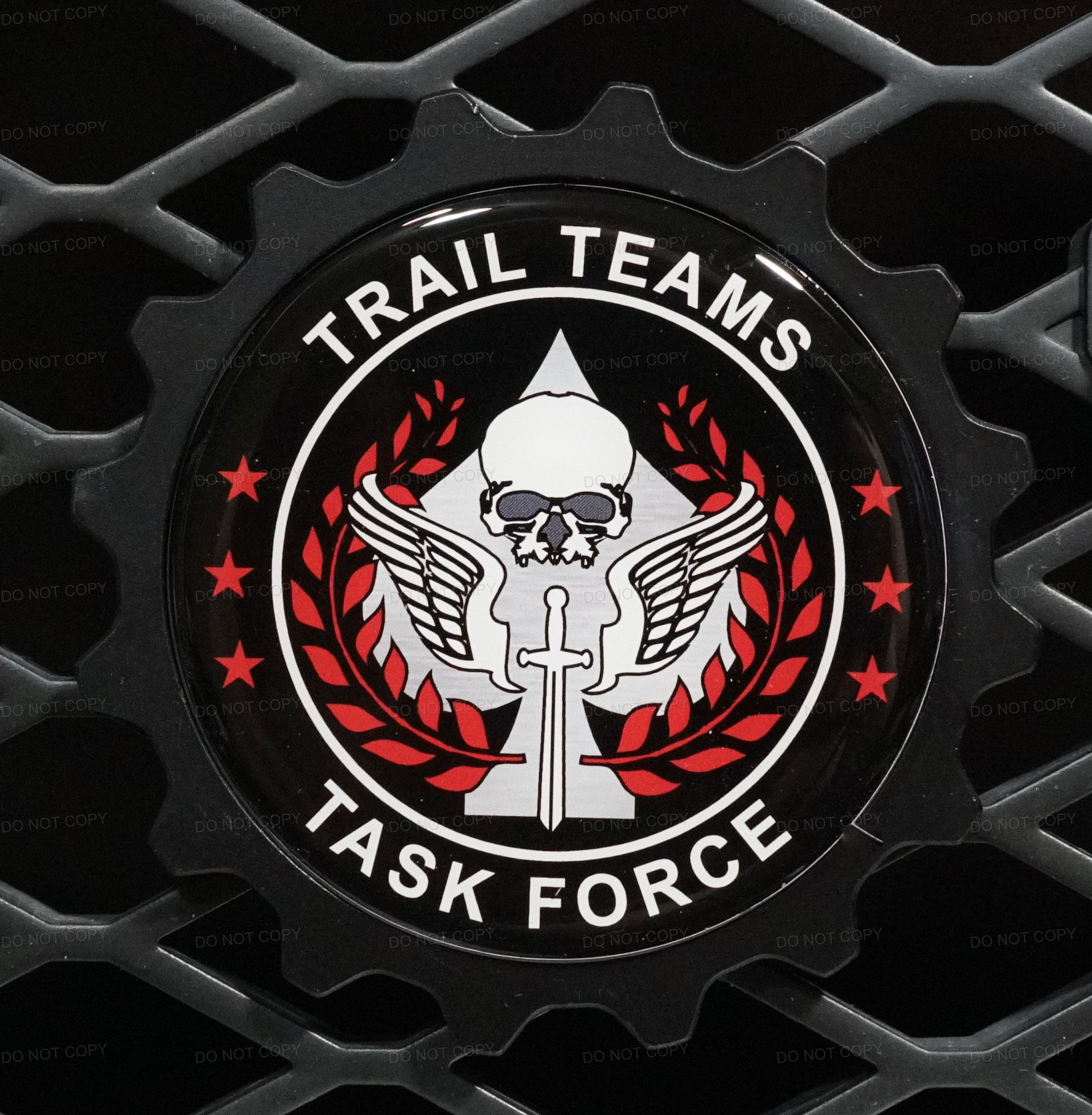 Trail Teams Task Force