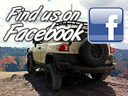 Visit Pure FJ Cruiser on Facebook
