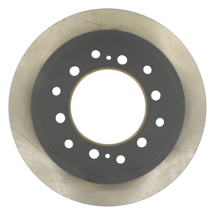 Toyota factory rear brake disc for FJ Cruiser